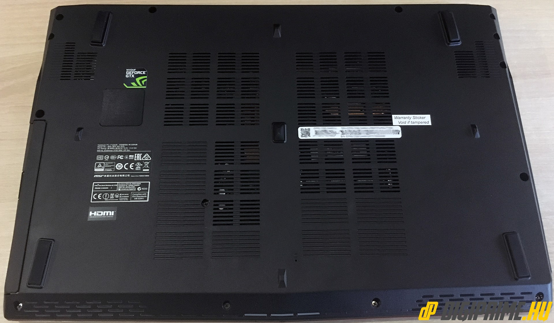 msi gp62 23 2 digiprime.hu