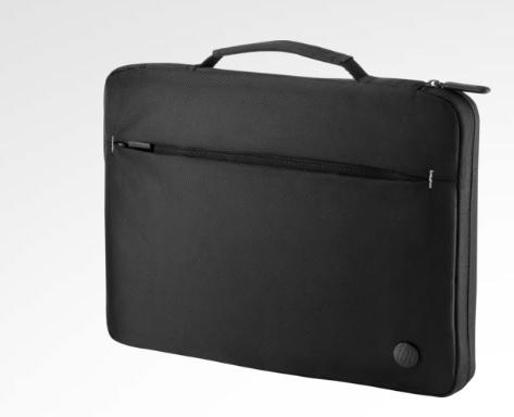 7e13286384d4 HP 13.3 Business Sleeve, fekete védőtok
