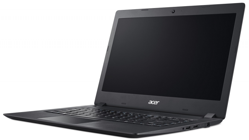 ACER ASPIRE A314 BLACK - digiprime.hu