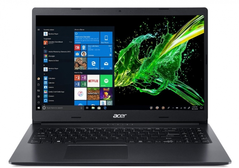 ACER ASPIRE A315 22 CHARCOAL BLACK - digiprime.hu