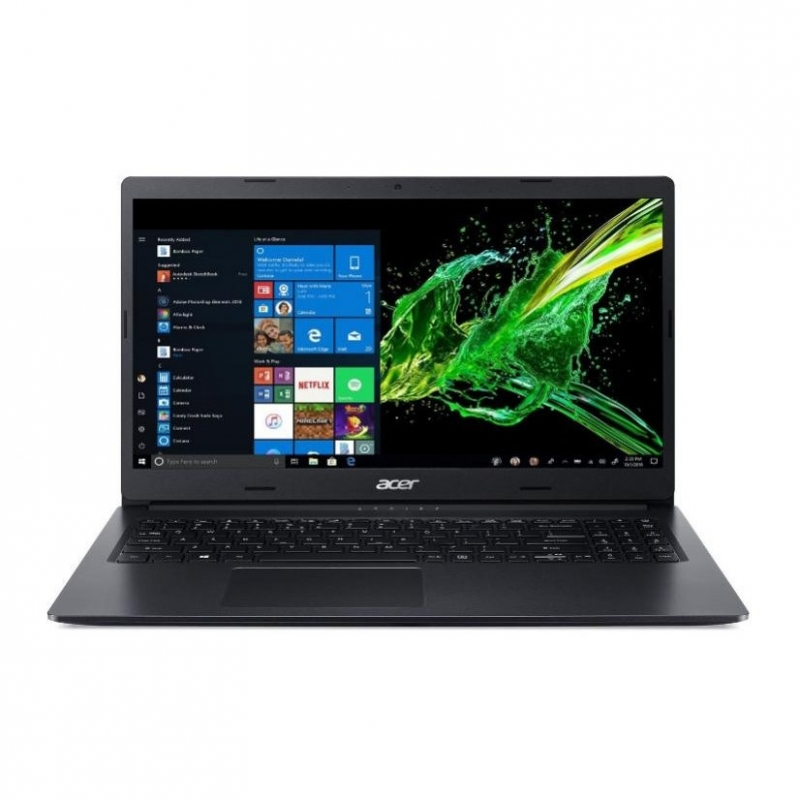 ACER ASPIRE A315 34 CHARCOAL BLACK - digiprime.hu