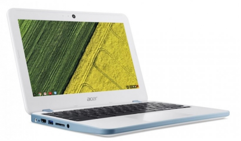 60d85b44336d ACER Chromebook 11 CB3 - N3160, 11.6HD, 32 GB, 4GB, HD Graphics 400