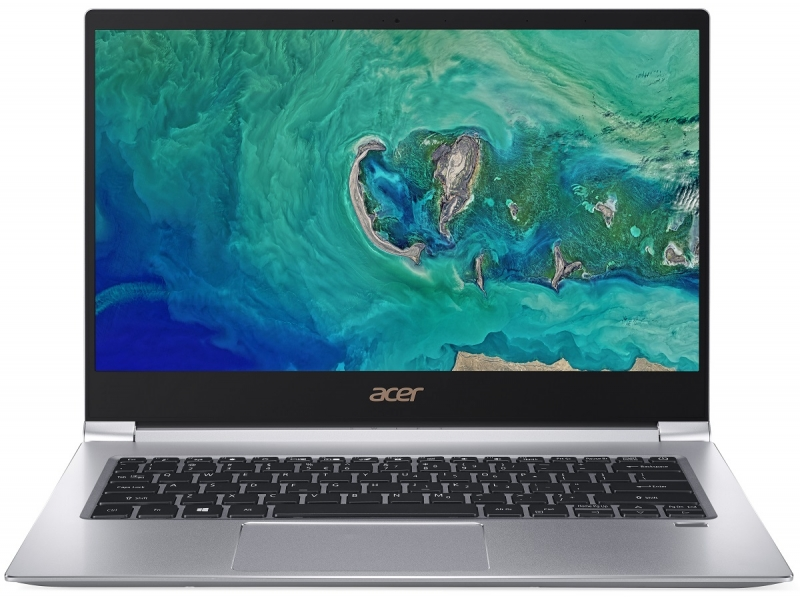ACER SWIFT 3 SF314 55 SPARKLY SILVER - digiprime.hu