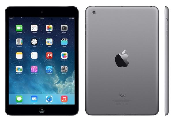 APPLE iPad mini 4 - A8™ 64bit, M8™ motion, 7.9, 128 GB, 1GB, Integ.