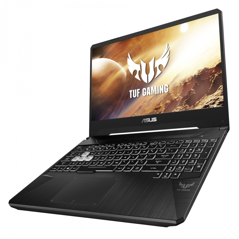 ASUS FX505 STEALTH BLACK - digiprime.hu