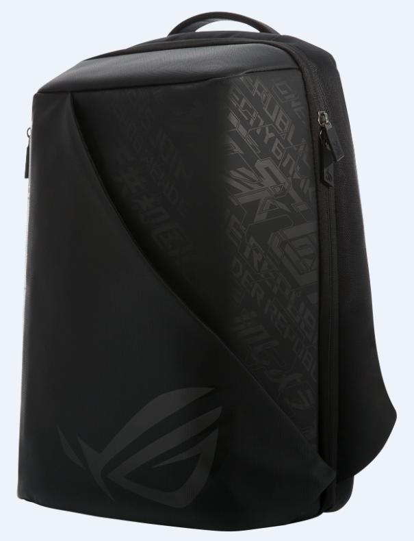 ASUS ROG RANGER BP2500G hátizsák fekete - digiprime.hu 36094230d0