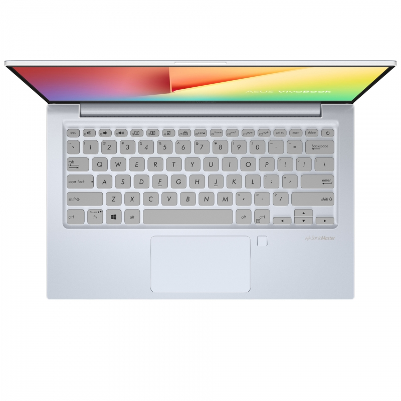 ASUS S330 SILVER METAL - digiprime.hu