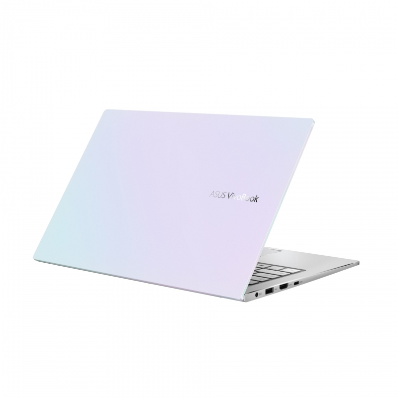 ASUS S333 NUMBERPAD DREAMY WHITE - digiprime.hu