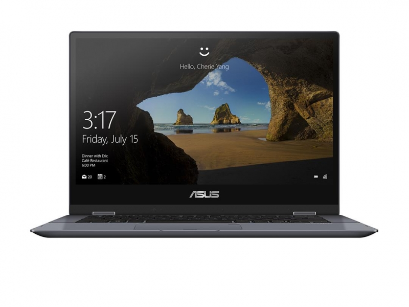 ASUS TP412 STAR GREY - digiprime.hu