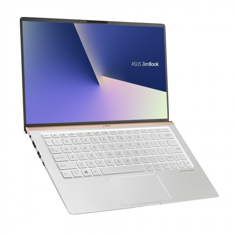 ASUS UX333 ICICLE SILVER - digiprime.hu