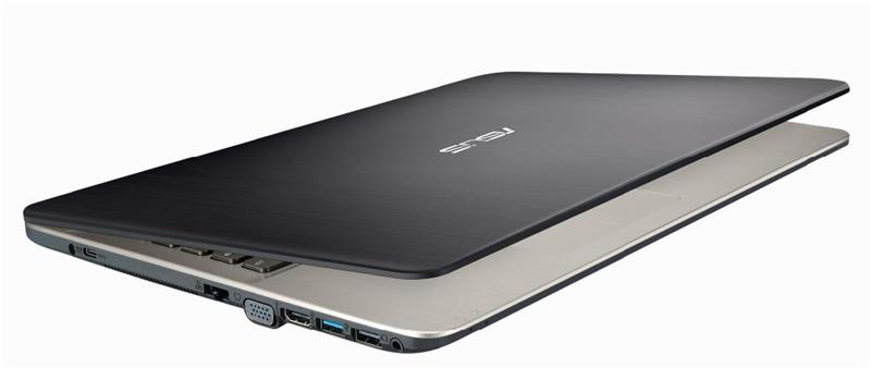 ASUS X541UV-DM1477 - i7-7500U, 15.6FULL HD, 1000 GB, 8GB, Geforce 920MX 2GB, DVD RW, Linux