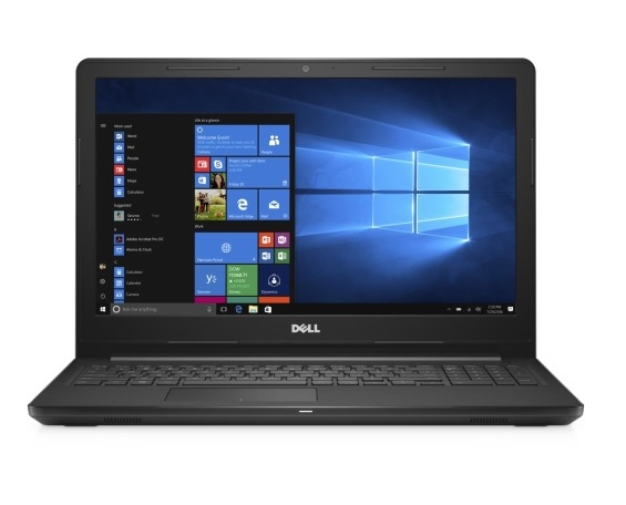 DELL INSPIRON 15 3576 BLACK - digiprime.hu