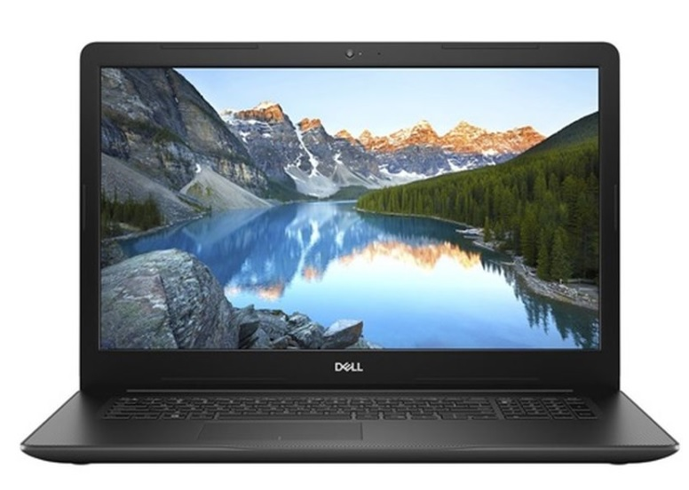 DELL INSPIRON 3781 BLACK - digiprime.hu