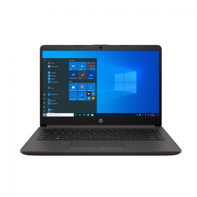HP 245 G8 BLACK - digiprime.hu
