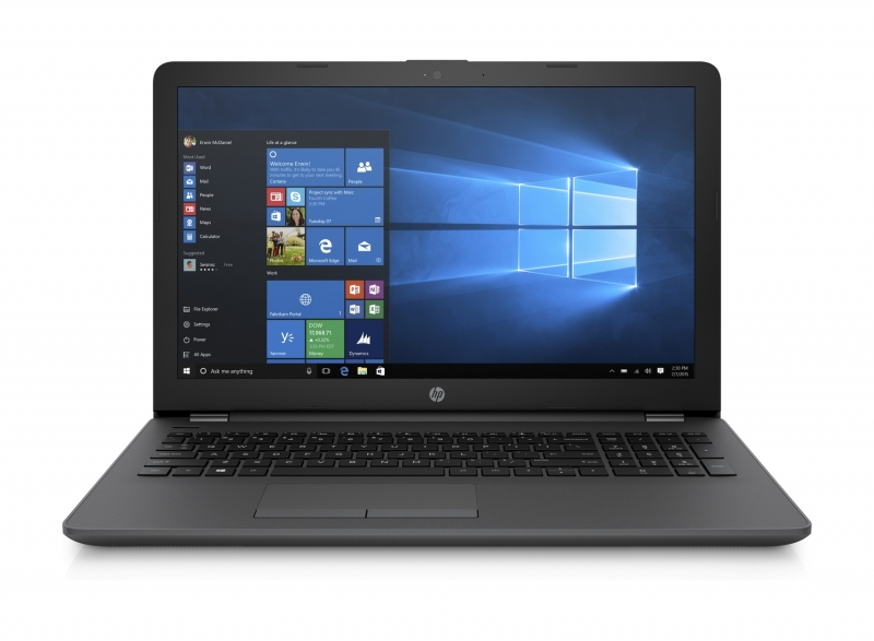HP 250 G6 BLACK - digiprime.hu