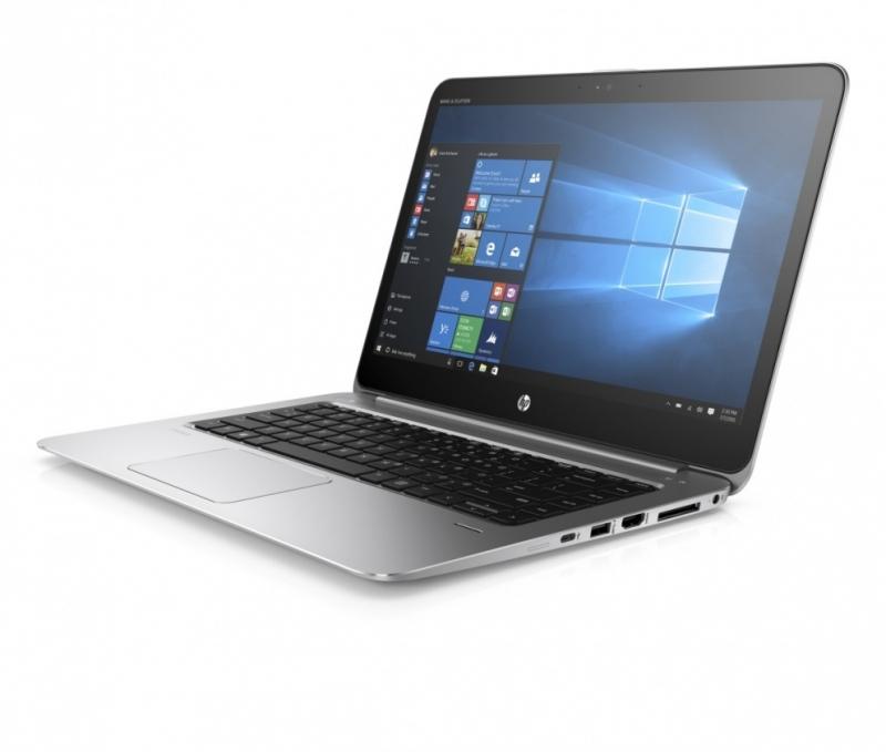177e06e628 HP EliteBook Folio G1 - M7-6Y75, 12.5FULL HD, 256 GB, 8GB, HD Graphics 515,  Win10 Pro