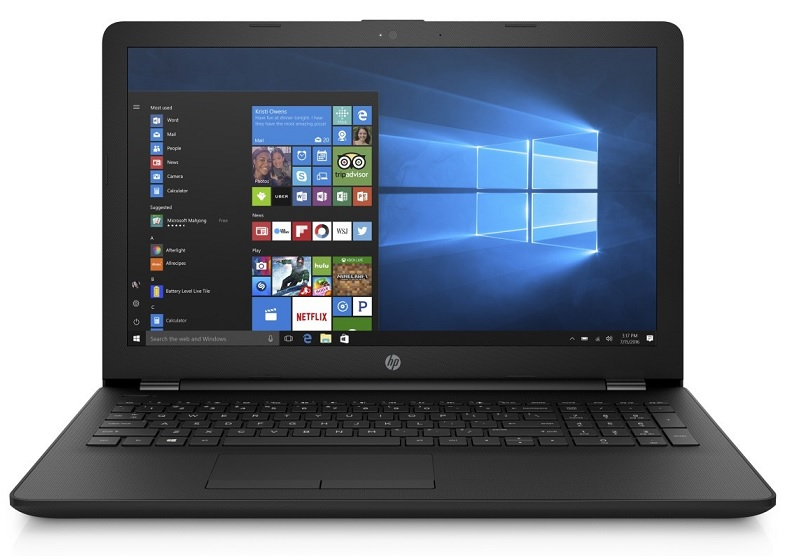 HP HP 15 JET BLACK - digiprime.hu