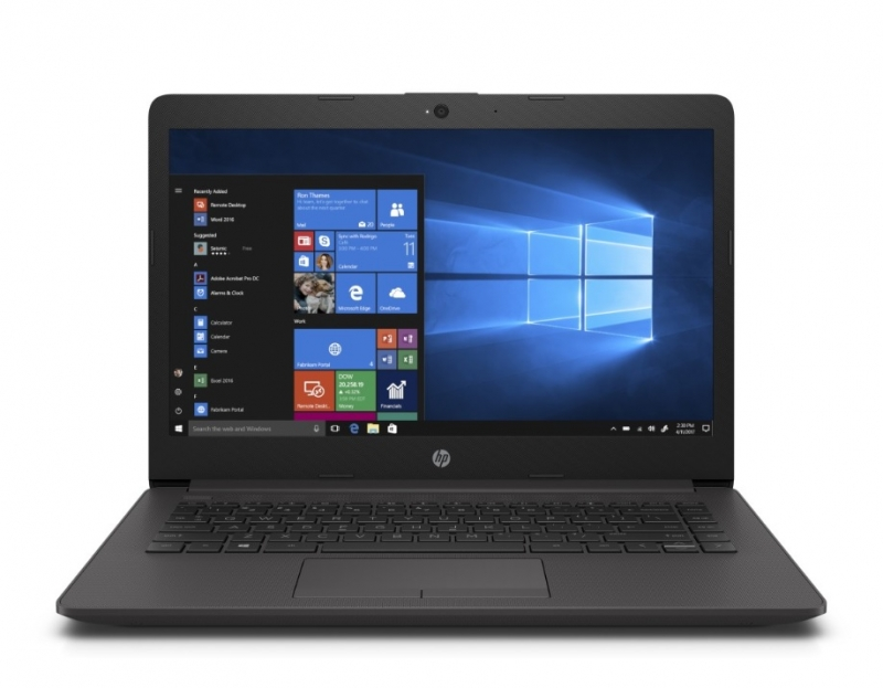 HP HP 240 57 BLACK - digiprime.hu