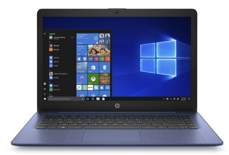HP HP STREAM 14 BLUE - digiprime.hu