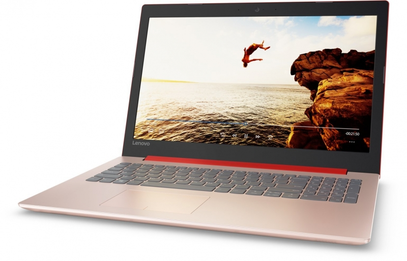 LENOVO 320 CORAL RED - digiprime.hu