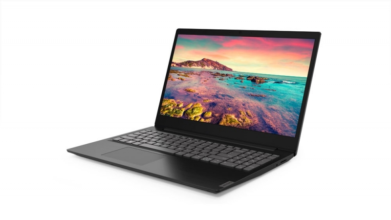 LENOVO IDEAPAD S145 BLACK - digiprime.hu