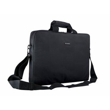 Modecom-Logic 15-16 colos Basic - Fekete. Divatos notebook táska ... 14928a8360
