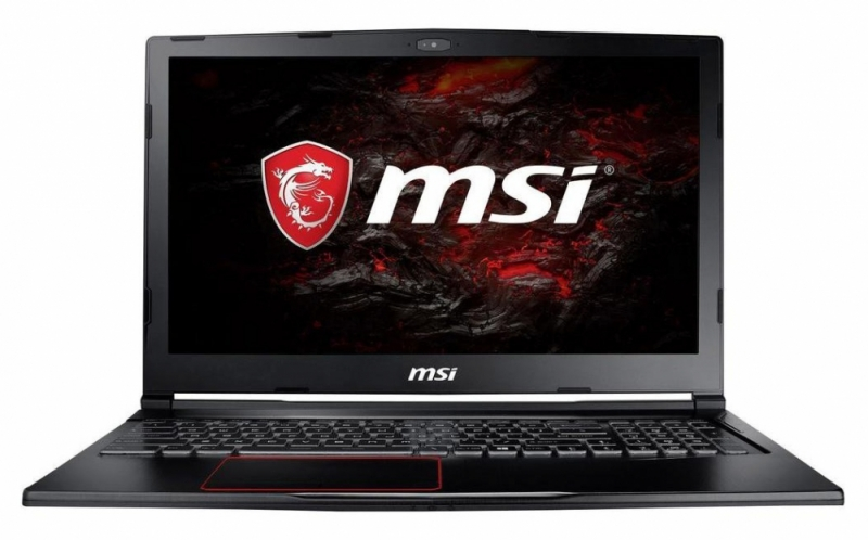 MSI GE63 BLACK - digiprime.hu