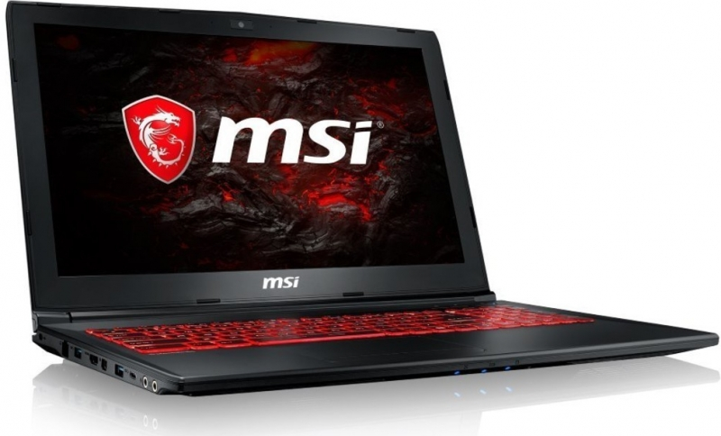 MSI GL62M BLACK - digiprime.hu