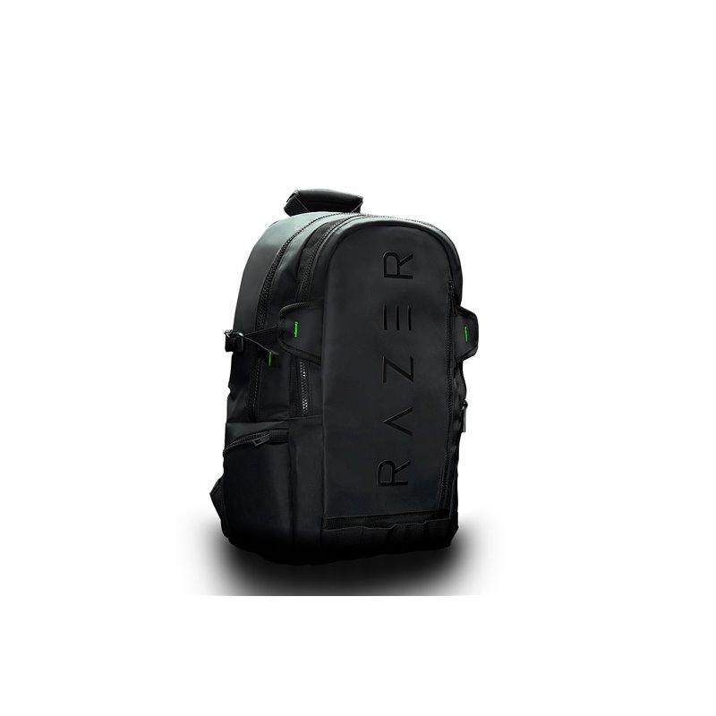 Razer Rogue hátizsák 15.6 - digiprime.hu e8fc79fd42