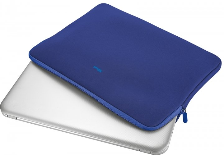 80f55e7d5da6 Trust Primo kék 13,3 notebook tok