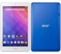 ACER ICONIA ONE8 WHITE BLUE - digiprime.hu