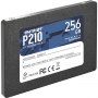 Patriot 2,5 SATA P210 - 256GB SSD - P210S256G25 - digiprime.hu