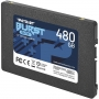 Patriot SATA Burst Elite - 480GB 2,5 SSD - PBE480GS25SSDR - digiprime.hu