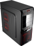 DIGIPRIME AMD Pro Gamer PC 01 - Digiprime.hu